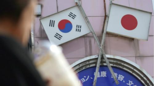 WTO该判决下发之时,正赶上日韩贸易冲突的敏感时间点。