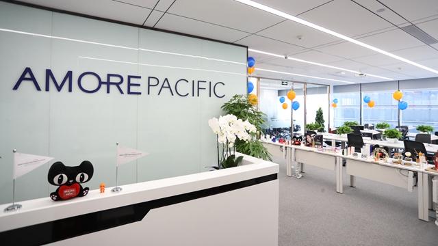 喜欢茉莉宁靖洋驻阿里巴巴战略配相符办公室在杭州正式完善