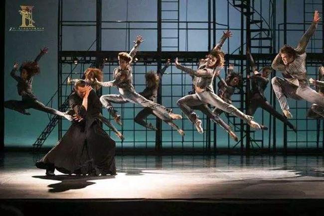 圣彼得堡艾夫曼芭蕾舞团剧照