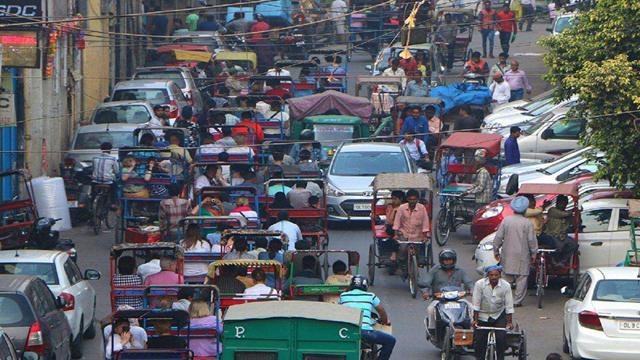 """""""印度政府猛推下电动车市场仍凉凉!为何拥有1.5亿司机过去半年仅售8000辆?"""