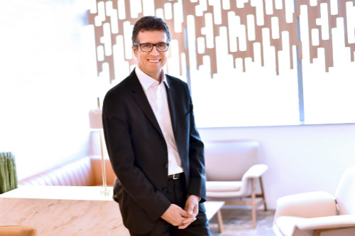 高立兹对第一财经记者表示,在银行数字化方面,近年来最重要的一个变革就是开放银行。