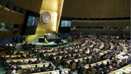 世界上规模最大的非营利政府间组织面临无钱可用的窘境。