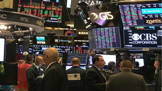 """当心!美股9月""""波澜不惊"""",10月波动性大概率回升"""