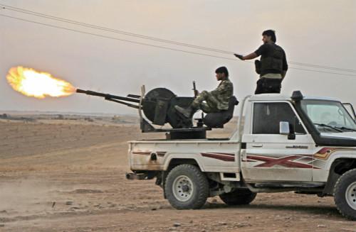 土耳其此次对叙利亚发动的军事行动恰逢特朗普政府此前高调宣布从叙北部撤军之际。