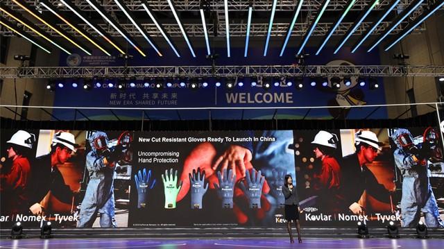 """做高端装备的""""幕后英雄"""",杜邦中国区CEO:材料创新也需契合5G发展"""