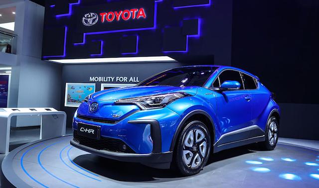 """外资新能源车享受同等市场准入,本土品牌迎来""""狼来了""""时刻"""