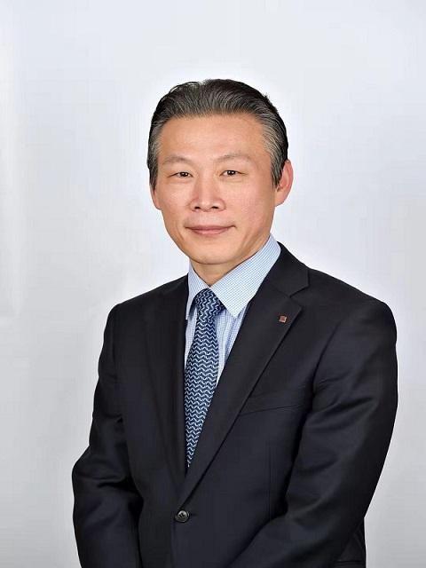 韩国贸易协会驻上海首席代表沈准硕