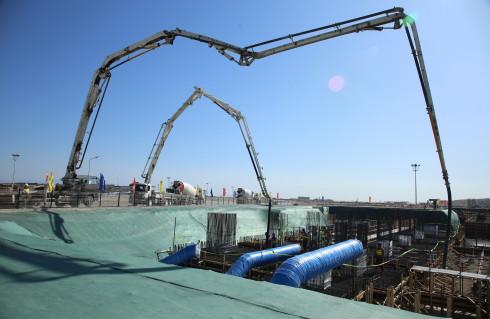 中国在土耳其最大直接投资项目——胡努特鲁燃煤电厂