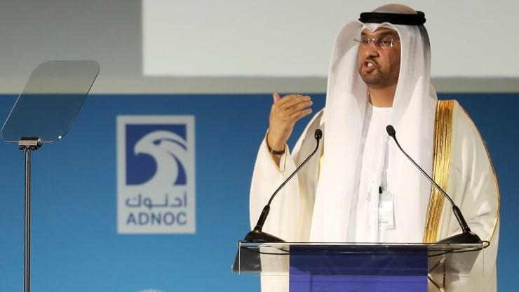 争夺定价权!中东再推原油合约挑战WTI和布伦特