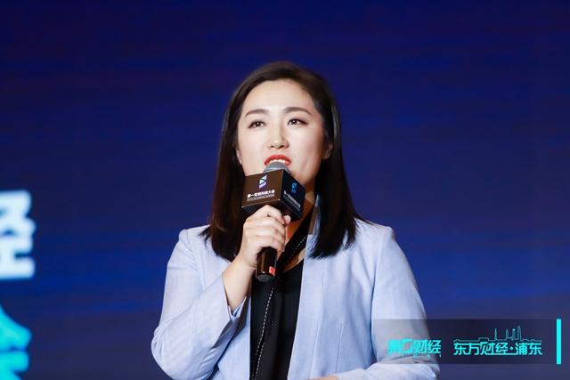 报告发布人:第一财经科创研究中心资深研究员张婧熠