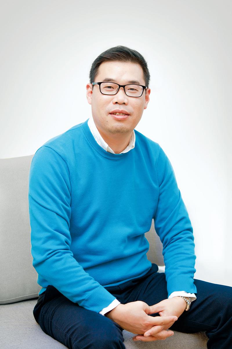 李开逐 哈啰出行联合创始人、执行总裁。