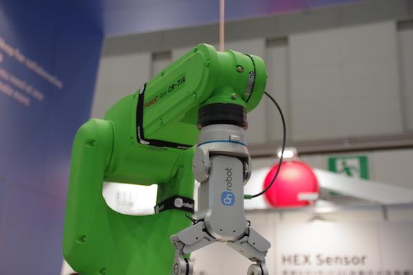 协作机器人进入发展快车道,中国市场成必争之地