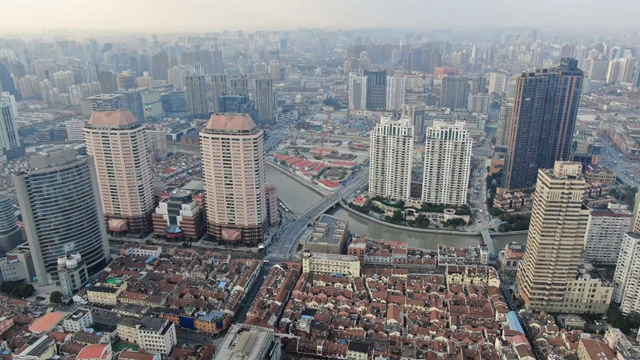 城市人口疏散_荆州古城计划迁出6.2万人 人口疏散分五大方向