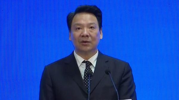 中国人民银行副行长陈雨露
