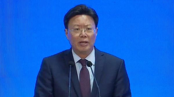 商务部副部长、国际贸易谈判副代表俞建华