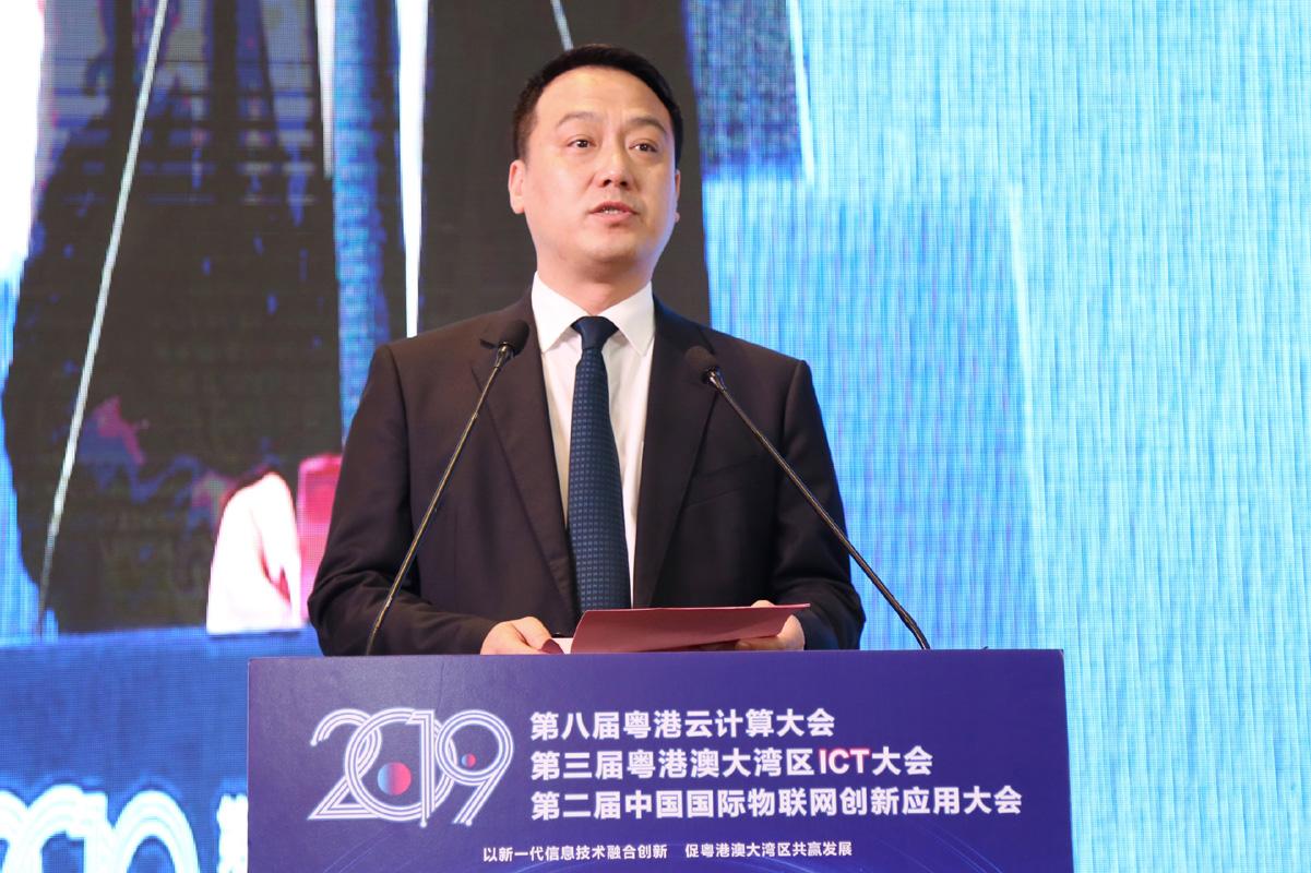 惠州市人民政府副市长余金富
