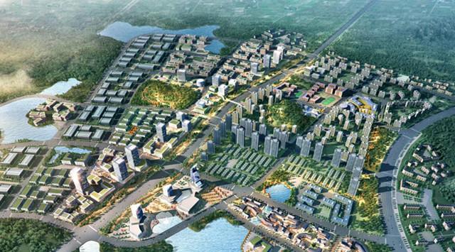 武汉又一个万亿产业集群已初具雏形