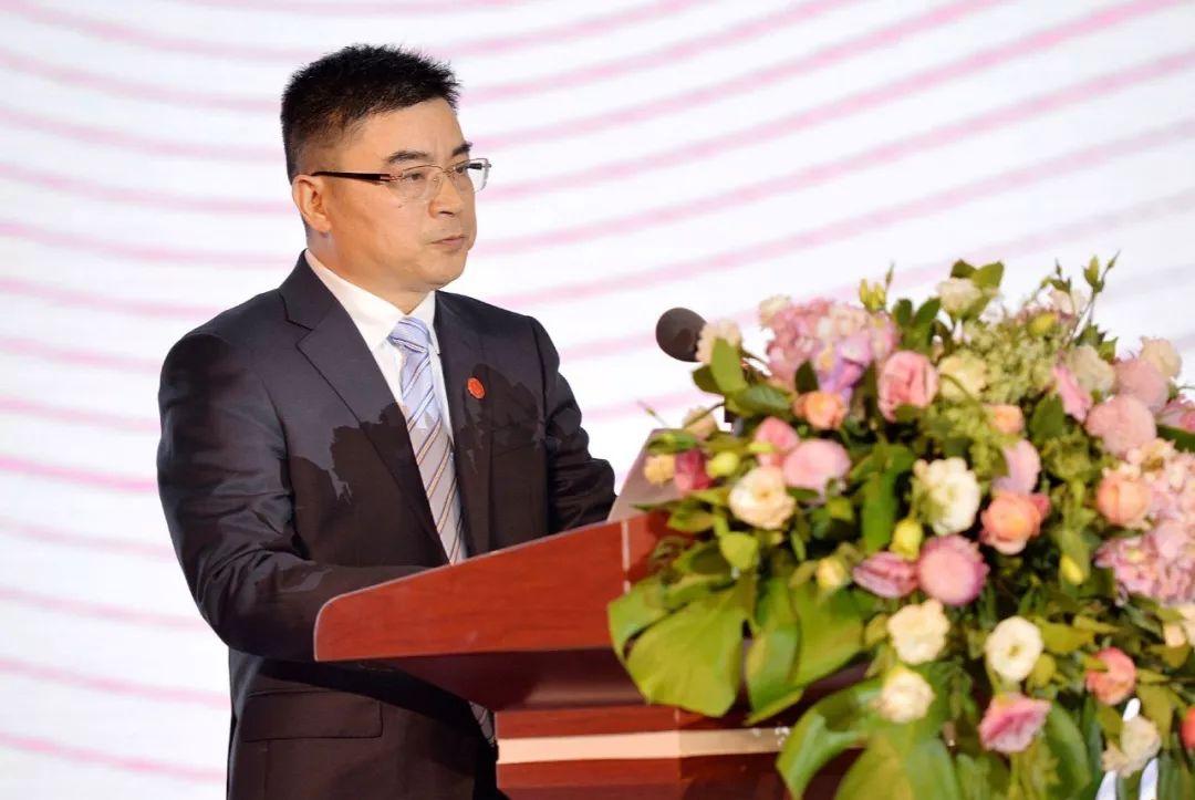 川酒集团副总经理、川酒集团叙府股份董事长李高和