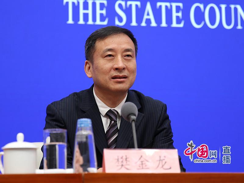 中共江苏省委常委、常务副省长樊金龙