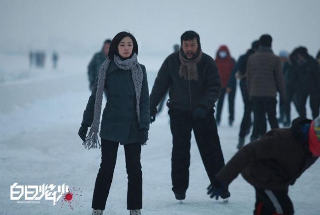 2014年上映的电影《白日焰火》一向被认为是商业与艺术相得好彰的典范。