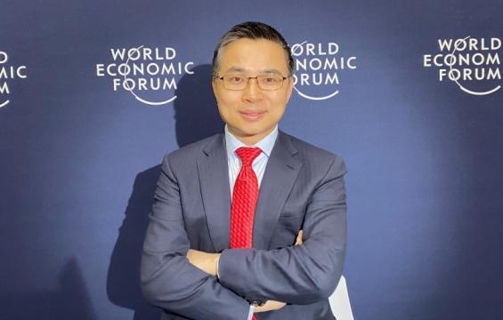 远景CEO张雷