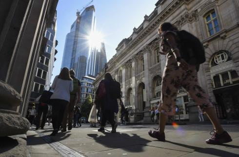 冲破脱欧阴云,2019年英国科技业吸引投资飙升44%