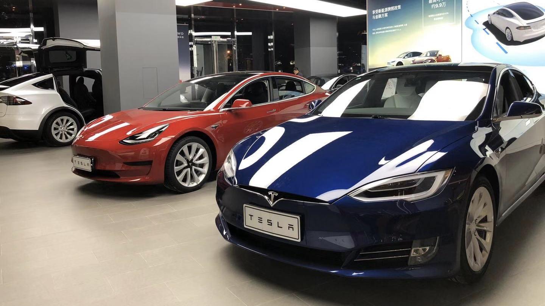 """特斯拉全年销售刚""""及格"""" 上海工厂周产能已达3000辆"""