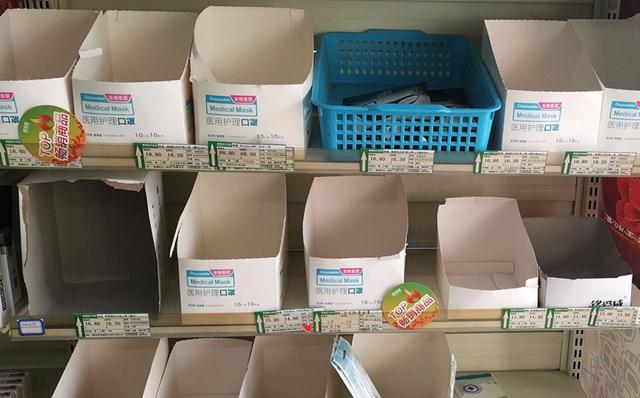 口罩生产厂商3M:春节期间维持生产补货