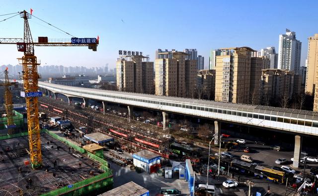"""2.7万亿交通基础设施投资怎么花?多地拿出""""小算盘"""""""