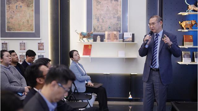 上海市预防医学会病媒生物预防与控制专委会副主任委员蔡恩茂