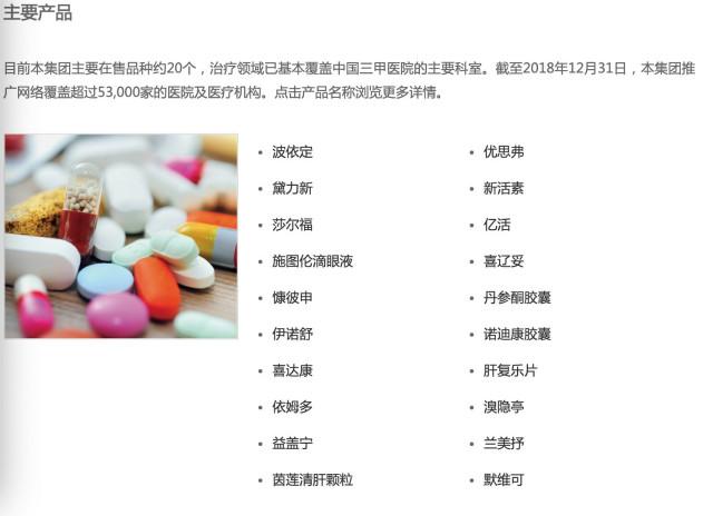 康哲药业遭做空指控,被称完全不值得投资