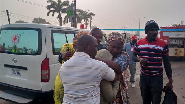 尼日利亚爆发拉沙热疫情病死率14.8%,中国驻尼使馆提醒防范