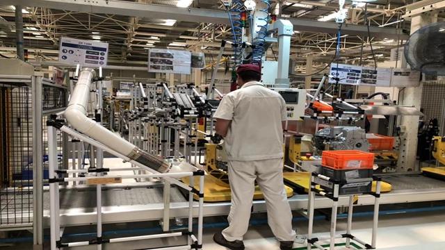 多家跨国车企在华工厂即将复工,全部恢复生产仍需时日