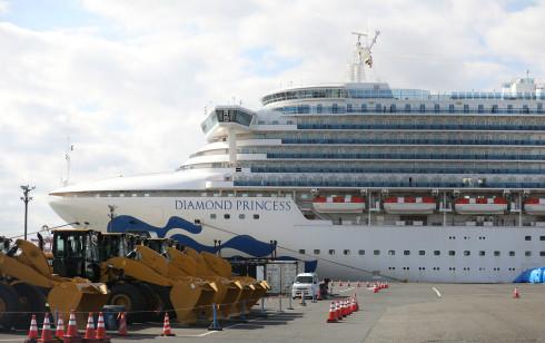 """一份甲流报告引发的""""海上漂流"""",疫情恐重创全球邮轮业"""