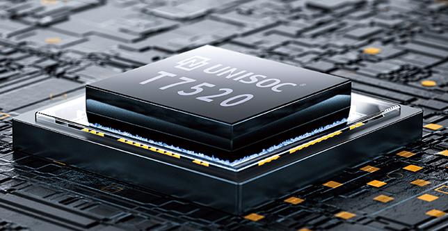 5G大战持续,紫光展锐发布首个6纳米5G手机芯片
