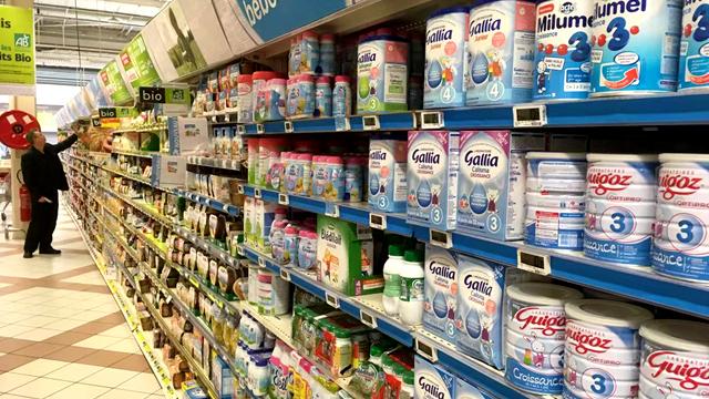 疫情重创海外奶粉代购,跨境购业务大增