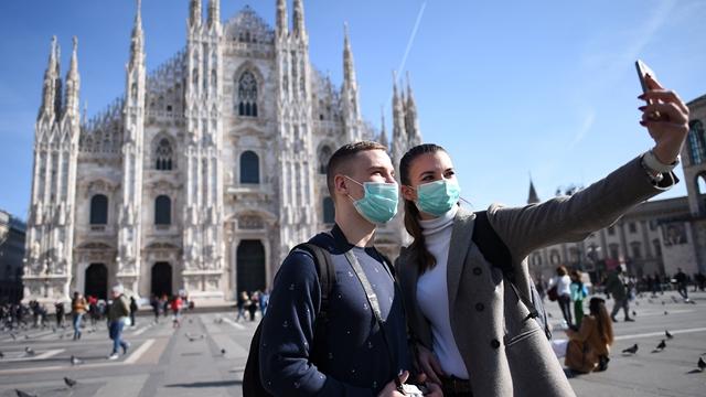 流感和新冠疫情叠加之下,欧盟抓得住窗口期吗?