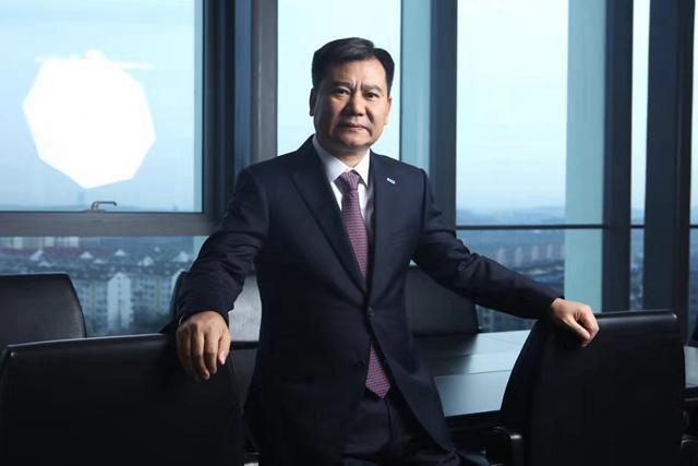 张近东:苏宁最核心两件事,全场景与智慧供应链