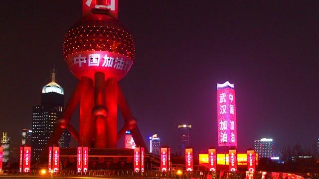 疫情下的上海温情:热线962288不让外籍人士成信息孤岛