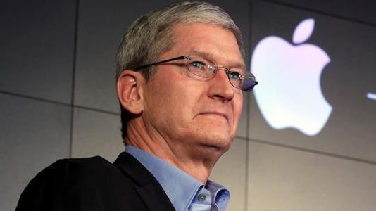 法国向苹果开出11亿欧元罚单 指控其垄断竞争