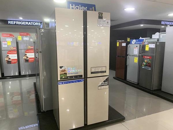 2020年全球洗衣机销量预计下滑3%到5%,冰箱冷柜销量预计微增2.7%