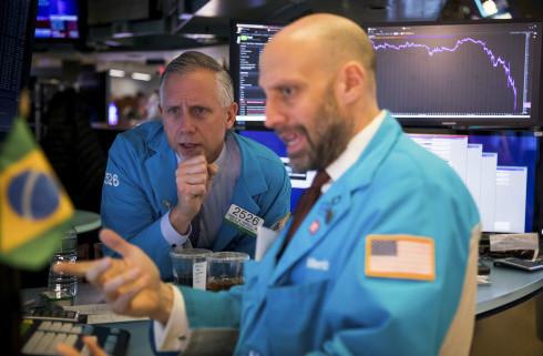 美股完成史上最快牛熊转换 养老金账户交易激增