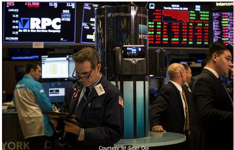 """""""全球金融体系10年后再迎大考,这次多久能过关?"""
