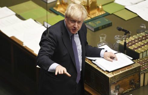 """英国将出台防疫""""作战计划"""",欧盟确诊病例达2100名"""