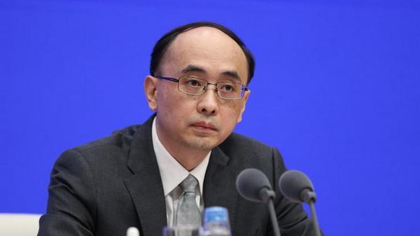 国家发展改革委高技术司司长伍浩