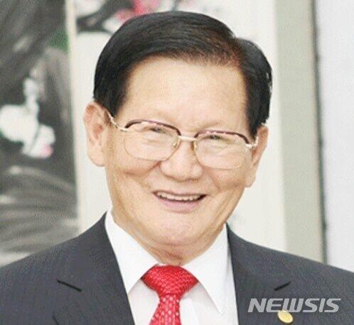 韩国新天地教会会长将接受新冠病毒检测