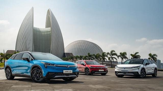 广州又出台新政刺激车市复苏,新能源车可获1万元补贴