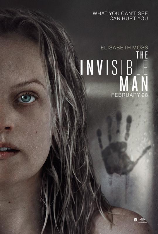 Box Office Mojo数据显示,成本700万美元的《隐形人》目前在全球的票房收入为1.25亿美元。