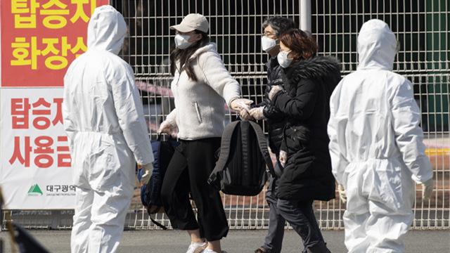 """""""最新!全球疫情扩散,六大洲均有确诊病例,伊朗一日新增超1000…"""