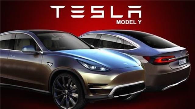 """""""特斯拉在美工厂3月24日起停产,Model Y交付临瓶颈"""